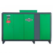 Компрессор винтовой промышленный ATMOS SMARTRONIC ST 110 ULTRA - 10 бар