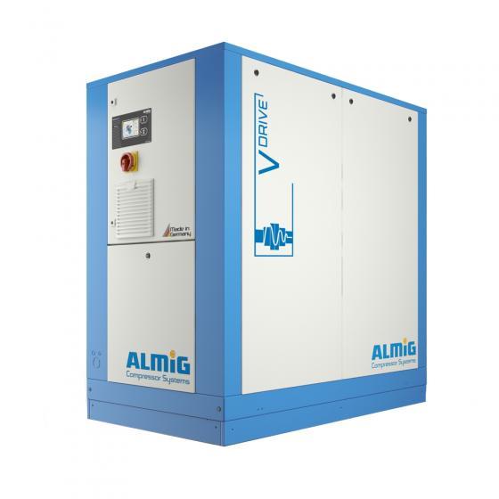 Винтовой компрессор ALMiG V-DRIVE-30 - 6 бар