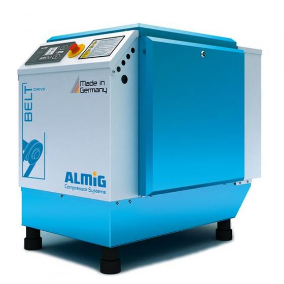 Винтовой компрессор ALMiG BELT-90 - 13 бар