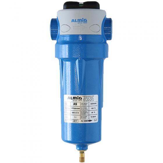 Сепаратор циклонный ALMIG AS-2400 Premium