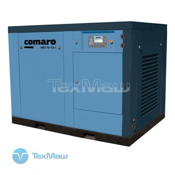 Винтовой компрессор COMARO MD 75 I - 10 бар