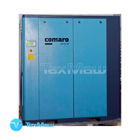 Винтовой компрессор COMARO SB NEW 90 - 8 бар