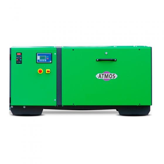 Доп. опция: Металлический кожух для винтовых компрессоров ATMOS ALBERT E50, E65