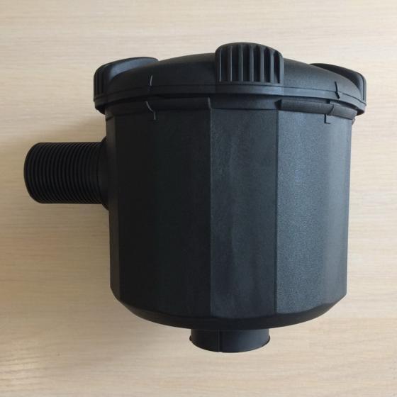 Фильтр воздушный в сборе (корпус+картридж) для GE 15 (CAI) Abac [2202925600]