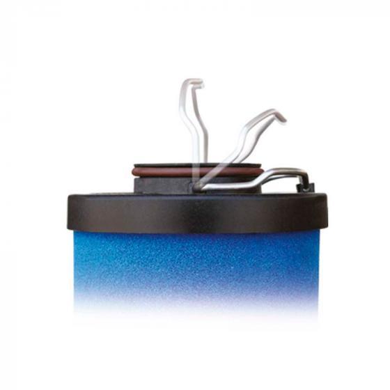 Фильтр сжатого воздуха DALGAKIRAN GO 1210 - MX (1 мкм)