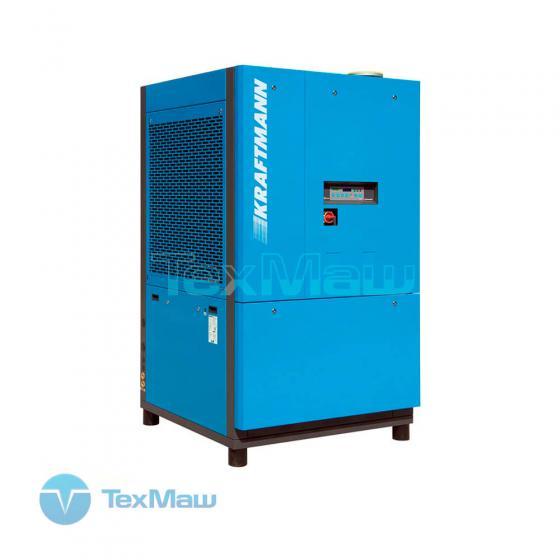 Осушитель воздуха KRAFTMANN KHDp 33 рефрижераторного типа