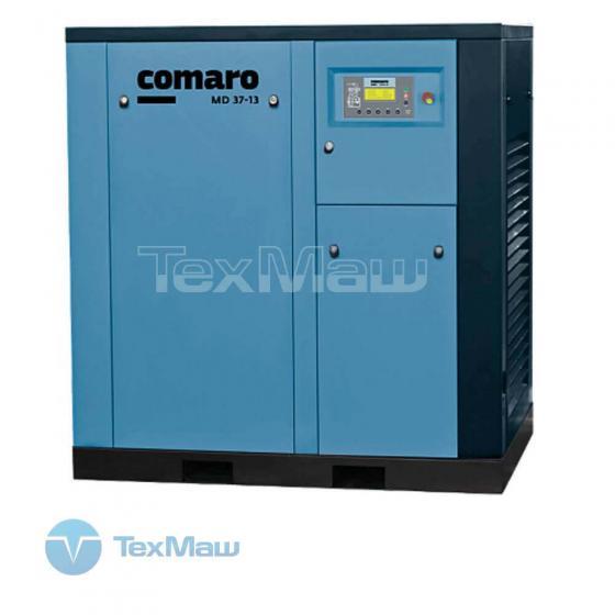 Винтовой компрессор COMARO MD 110 - 8 бар
