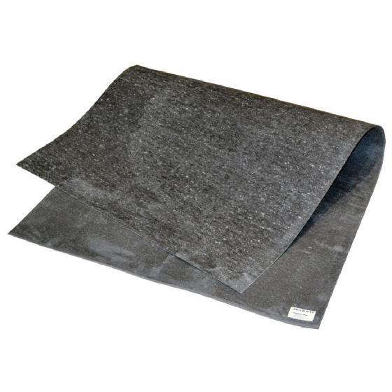 Паронит ПОН-Б 1.5 мм (~1,0x1,7 м) ГОСТ 481-80