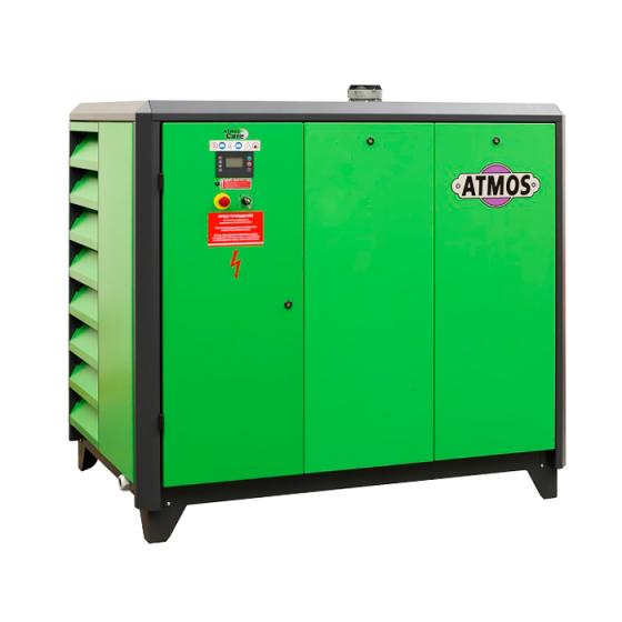 Компрессор винтовой промышленный ATMOS SMARTRONIC ST 45 Vario+ FD - 10 бар